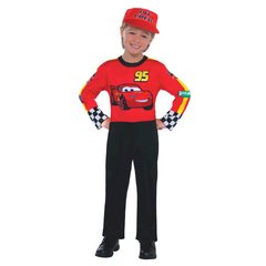 Cars 2© Race Crew Costume
