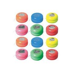 Laser Yo-Yo's