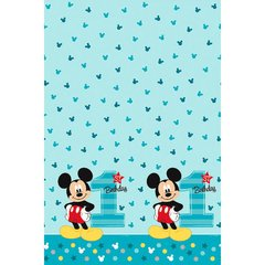 ©Disney Mickey's Fun To Be One Plastic Table Cover