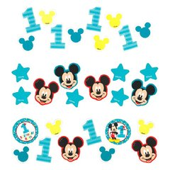©Disney Mickey's Fun To Be One Value Pack Confetti