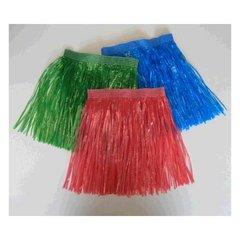 Child Hula Skirt 3-Pack