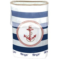 Nautical Fling® Bin