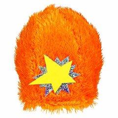 Yo Gabba Gabba Orange Star Hat