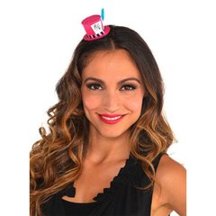 Mad Tea Party Mini Top Hat Hair Clip