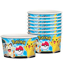 Pokémon Treat Cups