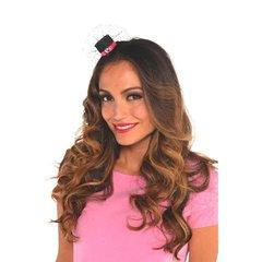 Day in Paris Mini Top Hat Hair Clip