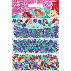 ©Disney Ariel Dream Big Value Confetti
