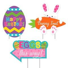 Easter Sidewalk Signs