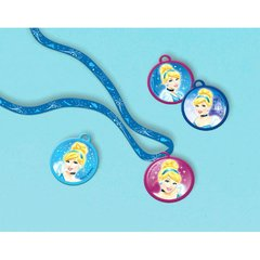 Disney © Cinderella Charm Necklace