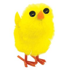Chenille Chicks - Small
