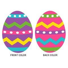 Egg Cutout