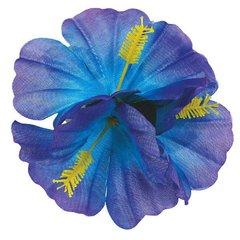 Cool Hibiscus Barrette