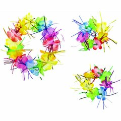 Rainbow Tinsel Accessory Pack