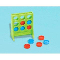 Mini Three-In-A-Row Game