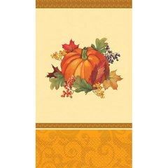 Bountiful Holiday Guest Towels