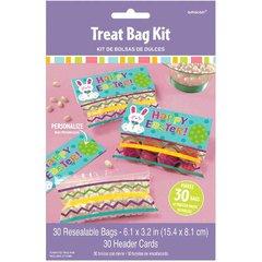 Easter Treat Bag Kit