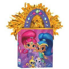 Shimmer and Shine™ Mini Tote Balloon Weight