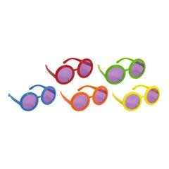 Rainbow 60's Glasses