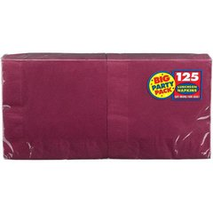 Berry Big Party Pack Luncheon Napkins
