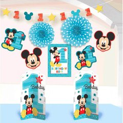 ©Disney Mickey's Fun To Be One Room Decorating Kit