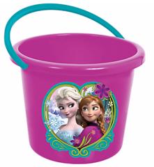 Disney© Frozen Jumbo Plastic Favor or Treat Container