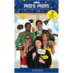 Grad Photo Props