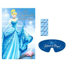 ©Disney Cinderella Party Game