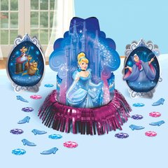 ©Disney Cinderella Table Decorating Kit