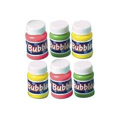 Mini Party Bubbles