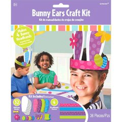 Bunny Ears Craft Kit