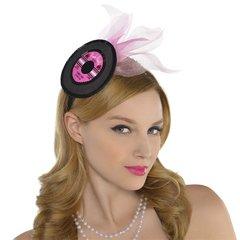 Record Headband