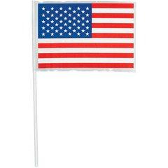 American Flag - Plastic