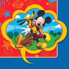 ©Disney Mickey Mouse Beverage Napkins
