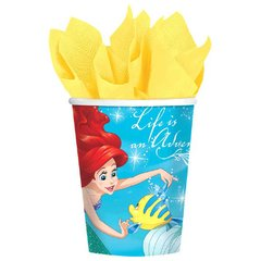 ©Disney Ariel Dream Big Cups, 9oz.