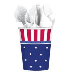 American Classic Cups 9 oz.