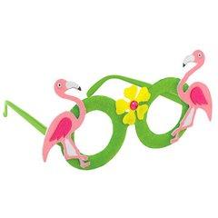 Child Flamingo Fun-Glasses