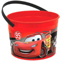 ©Disney Cars Formula Racer Favor Container