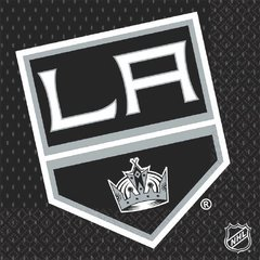 Los Angeles Kings Luncheon Napkins