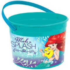 ©Disney Ariel Dream Big Favor Container
