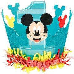 ©Disney Mickey's Fun To Be One Glitter Crown