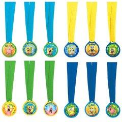 SpongeBob© Packaged Mini Award Medals