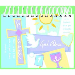 Communion Celebration Good Advice Book
