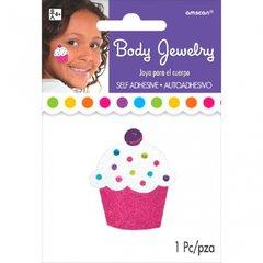 Birthday Chic Body Jewelry
