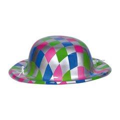 Disco 70's Mini Hat