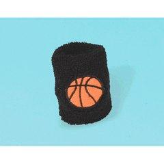 Basketball Sweat Band Favors