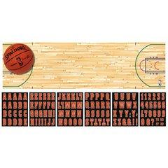 Spalding Basketball Giant Customizable Banner