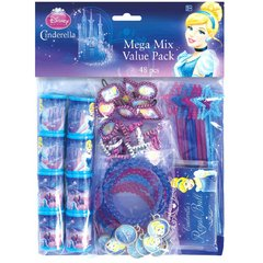 ©Disney Cinderella Mega Mix Value Pack