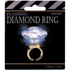 Hollywood Mega Carat Diamond Ring