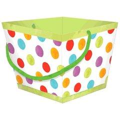 Square Bucket - Multi