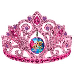 Shimmer and Shine™ Electroplated Tiara
